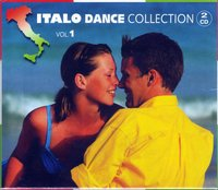 Italo Dance Collection, Vol. 1 (2 CD)