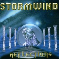 Stormwind. Reflections (CD)