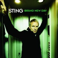 Sting. Brand New Day (CD)