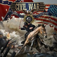 Audio CD Civil war. Gods & generals (limited edition)