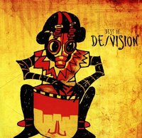 De/Vision. Best Of (2 CD)