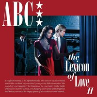 Audio CD ABC. The Lexicon Of Love II