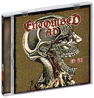 Entombed A. D. Dead dawn (CD)