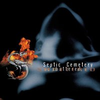 Audio CD Septic Cemetery. Shattered