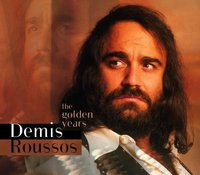 Demis Roussos. The Golden Years (CD)