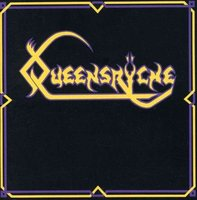 Queensryche. Queensryche (CD)