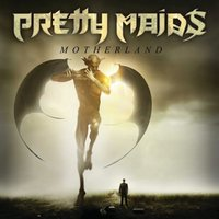 Pretty Maids. Motherland (CD)