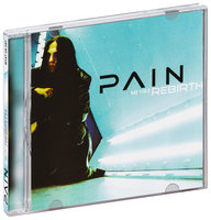 Pain. Rebirth (CD)
