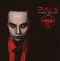 Pain. Psalms of Extinction (CD)