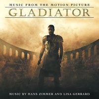 Gladiator O.S.T. (CD) / Gladiator. Music From Motion Picture