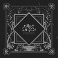 Ghost brigade. IV: one with the storm (CD)