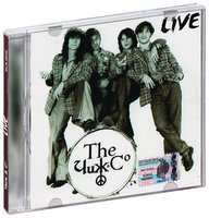 Audio CD ��� & C�. Live