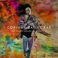 Audio CD Corinne Bailey Rae. The Heart Speaks In Whispers