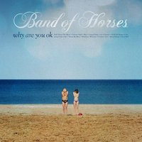 Audio CD Band Of Horses. Why Are You OK