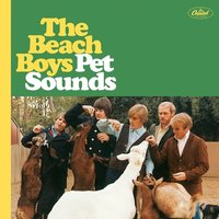 Audio CD The Beach Boys. Pet Sounds (deluxe)