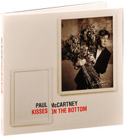 Audio CD Paul McCartney. Kisses On The Bottom