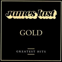 Audio CD James Last. Gold - Greatest Hits