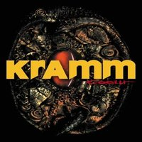 Audio CD Kramm. Coeur