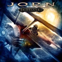Jorn. Traveller (CD)