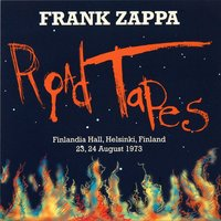 Audio CD Frank Zappa. Road Tapes, Venue 2