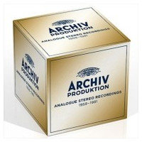 Audio CD Various Artists. Archiv Produktion Vol.2