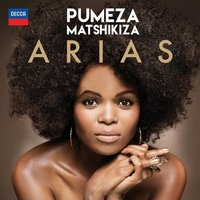 Audio CD Pumeza. Arias