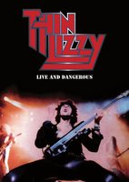 DVD + Audio CD Thin Lizzy. Thin Lizzy `Live &