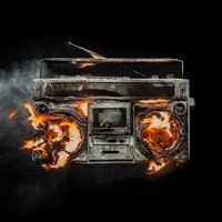 Green Day: Revolution Radio (LP)
