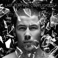 Audio CD Nick Jonas (Jonas Brothers). Last Year Was Complicated