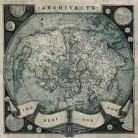Architects. The Here And Now (LP + CD)