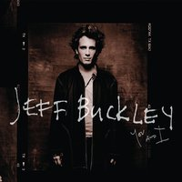 LP Jeff Buckley. You And I (LP)
