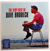 LP Dave Brubeck. The Very Best Of (LP)