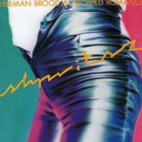 LP Herman Brood & His Wild Romance. Shpritsz (LP)