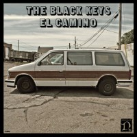 LP The Black keys. El camino (LP)