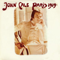 LP John Cale. Paris 1919 (LP)
