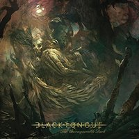 LP Black tongue. The unconquerable dark (LP)