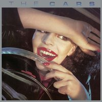 LP The Cars. The Cars (LP)