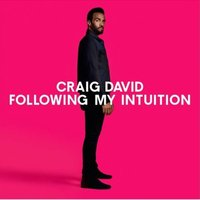 Audio CD Craig David. Following My Intuition Deluxe