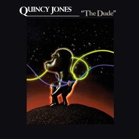 LP Quincy Jones. The Dude. RSD 2016 (LP)