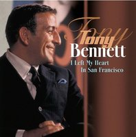 LP Tony Bennett. I Left My Heart In San Francisco (LP)