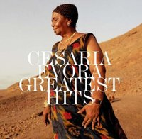 Cesaria Evora. Greatest Hits (2 LP)
