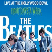 The Beatles. Live At The Hollywood Bowl (CD)