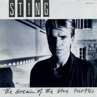 Sting. The Dream Of The Blue Turtles (LP)