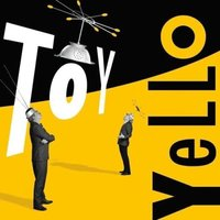 Audio CD Yello. Toy