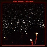 LP Bob Dylan / The Band. Before The Flood (LP)