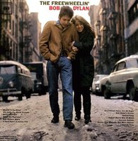 LP Bob Dylan. The Freewheelin' (LP)