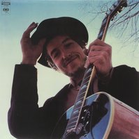 LP Bob Dylan. Nashville Skyline (LP)