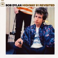 Bob Dylan. Highway 61 Revisited (LP)