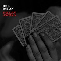 LP Bob Dylan. Fallen Angels (LP)
