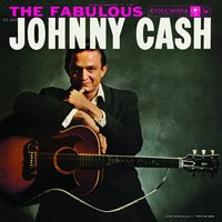 LP Johnny Cash. The Fabulous Johnny Cash (Mono) (LP)